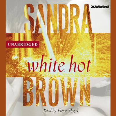 White hot Audiobook, by