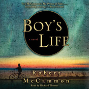 Boys Life Audiobook, by Robert McCammon