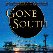 Gone South Audiobook, by Robert McCammon