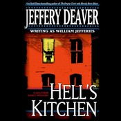 Hells Kitchen Audiobook, by Jeffery Deaver