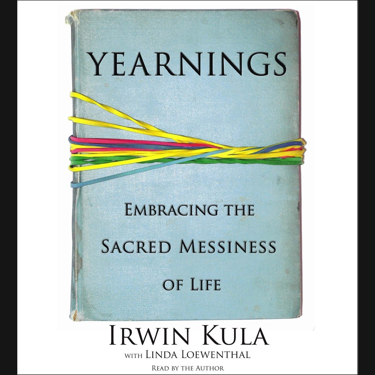 Printable Yearnings: Embracing the Sacred Messiness of Life Audiobook Cover Art