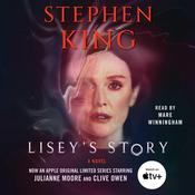 Liseys Story: A Novel, by Stephen King