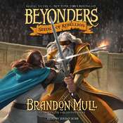 Seeds of Rebellion Audiobook, by Brandon Mull