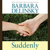 Suddenly, by Barbara Delinsky