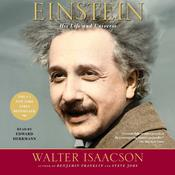 Einstein Audiobook, by Walter Isaacson