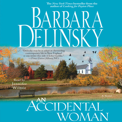 An Accidental Woman Audiobook, by Barbara Delinsky