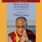 How to See Yourself As You Really Are Audiobook, by The Dalai Lama
