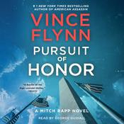 Pursuit of Honor: A Novel, by Vince Flynn