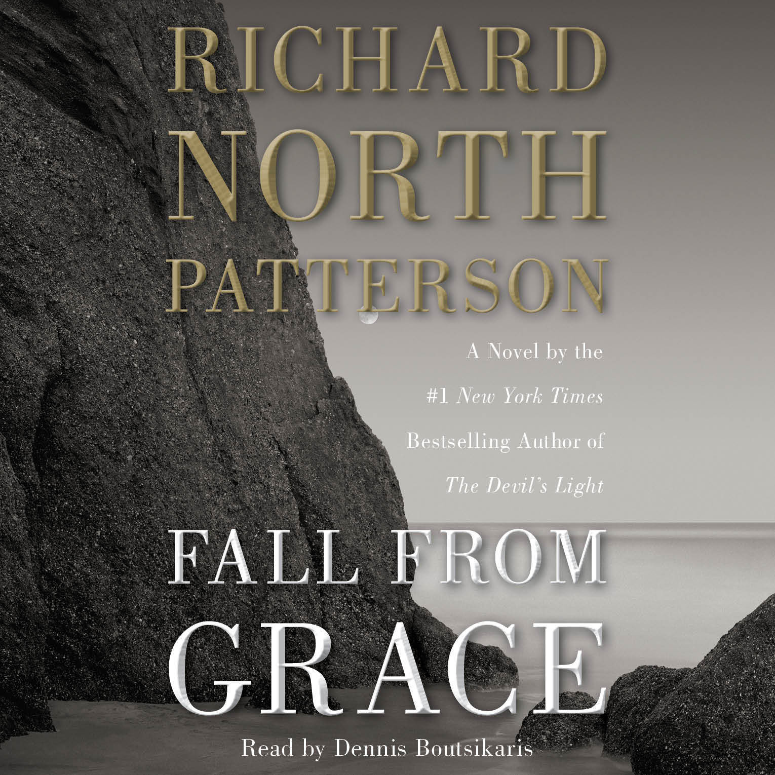 Printable Fall from Grace: A Novel Audiobook Cover Art