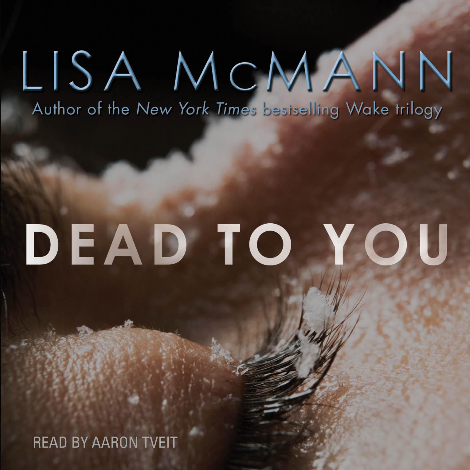 Printable Dead to You Audiobook Cover Art