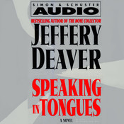 Speaking In Tongues, by Jeffery Deaver