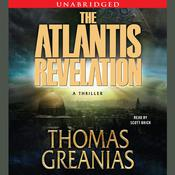 The Atlantis Revelation, by Thomas Greanias
