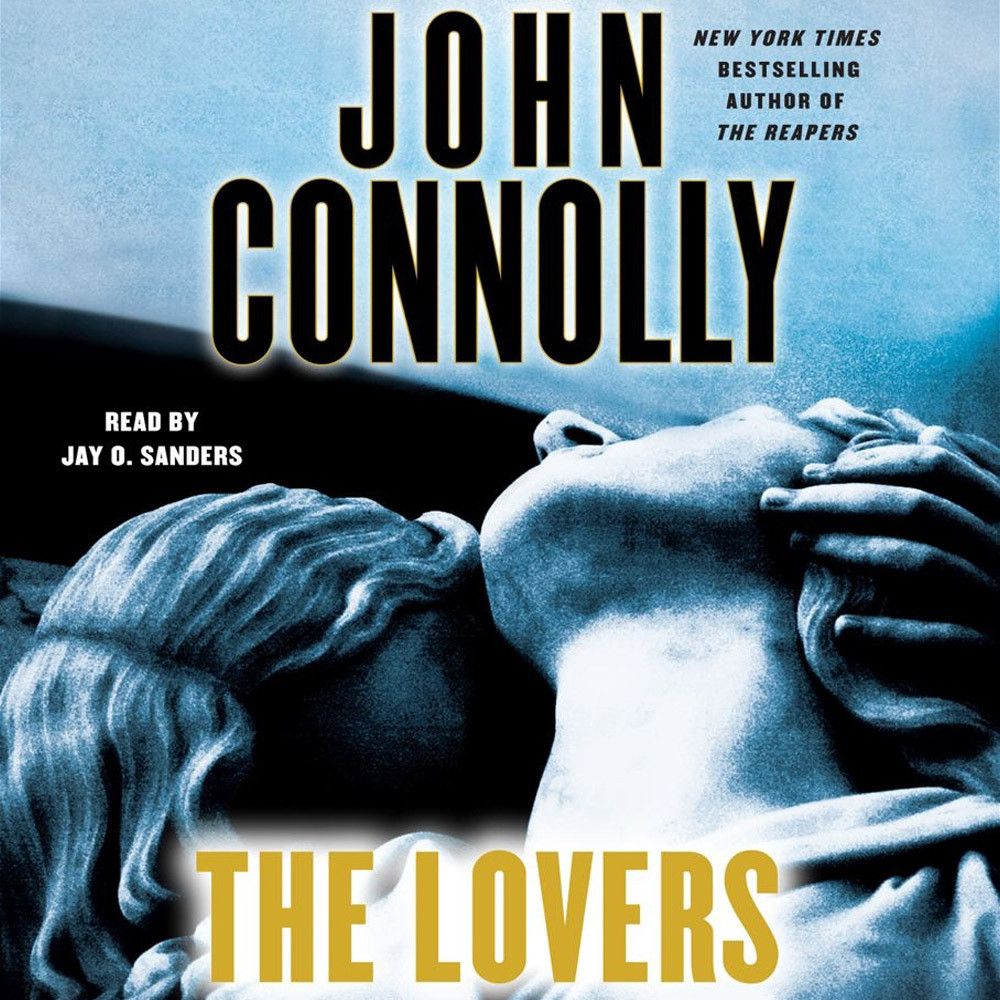 Printable The Lovers: A Thriller Audiobook Cover Art