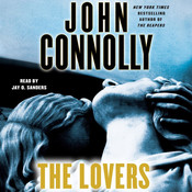 The Lovers: A Thriller Audiobook, by John Connolly