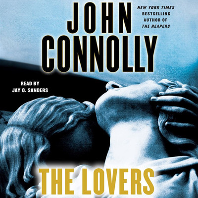 The Lovers (Abridged): A Thriller Audiobook, by John Connolly