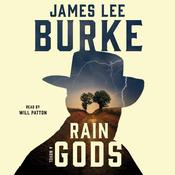 Rain Gods: A Novel, by James Lee Burke
