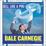 Sell Like a Pro Audiobook, by Dale Carnegie and Associates, Inc.