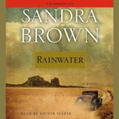 Rainwater, by Sandra Brown