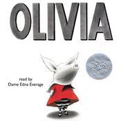 Olivia, by Ian Falconer