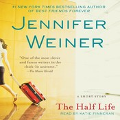 The Half Life Audiobook, by Jennifer Weiner
