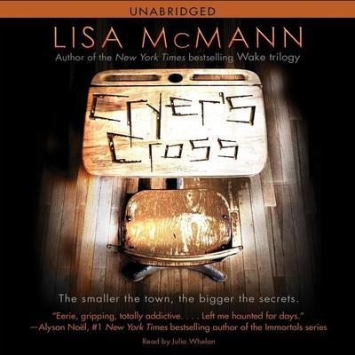 Cryers Cross Audiobook, by Lisa McMann