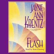 Flash, by Jayne Ann Krentz