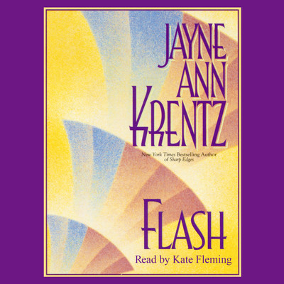 Flash Audiobook, by Jayne Ann Krentz