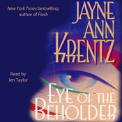 Eye of the Beholder, by Jayne Ann Krentz