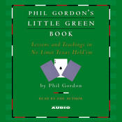 Phil Gordons Little Green Book, by Phil Gordon