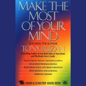 Make the Most of Your Mind, by Tony Buzan