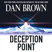 Deception Point, by Dan Brown