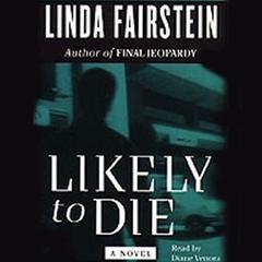 Likely to Die: A Novel Audiobook, by Linda Fairstein