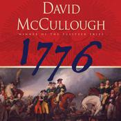 1776, by David McCullough