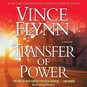 Transfer of Power, by Vince Flynn
