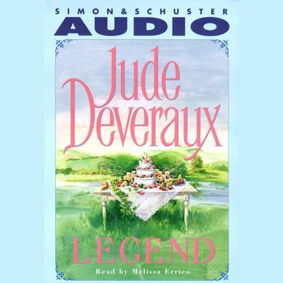 Legend Audiobook, by Jude Deveraux
