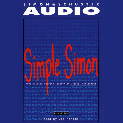 Simple Simon (Abridged) Audiobook, by Ryne Douglas Pearson