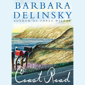 Coast Road Audiobook, by Barbara Delinsky