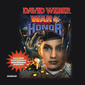 War of Honor, by David Weber