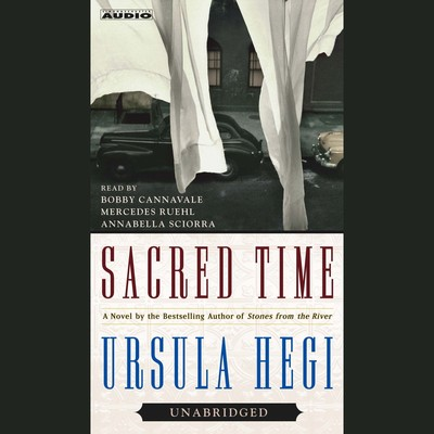 Sacred Time: A Novel Audiobook, by Ursula Hegi