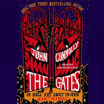 The Gates: A Novel Audiobook, by