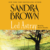 Led Astray, by Sandra Brown