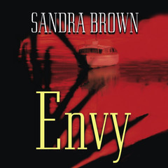 Envy Audiobook, by Sandra Brown