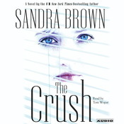 The Crush Audiobook, by Sandra Brown
