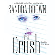 The Crush, by Sandra Brown