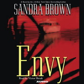 Envy, by Sandra Brown