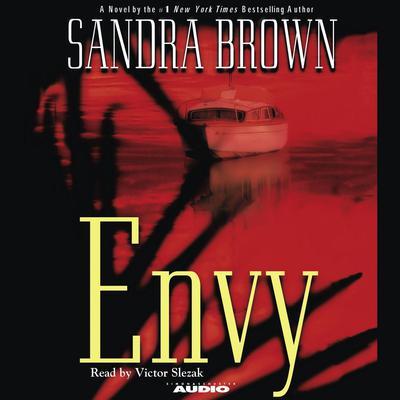 Envy Audiobook, by Sandra Brown