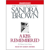 A Kiss Remembered, by Sandra Brown