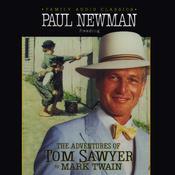 The Adventures of Tom Sawyer, by Mark Twain