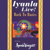 Iyanla Live! Back to Basics, by Iyanla Vanzant