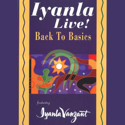 Iyanla Live! Back to Basics Audiobook, by Iyanla Vanzant